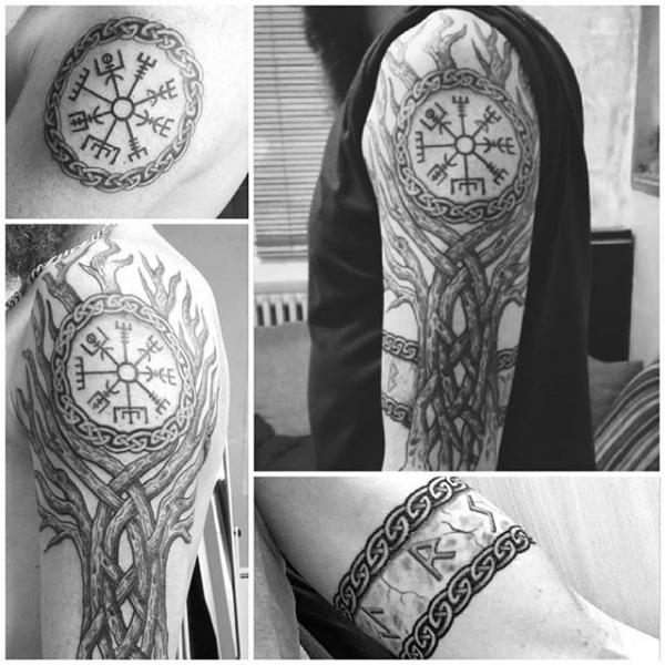 Tattoo Galerie Photos